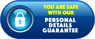 Read more about our Personal Details Guarantee