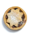 Luxury Mince Pie