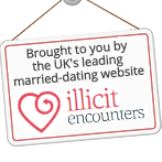 Illicit encounters sign