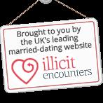 Illicit encounters sign